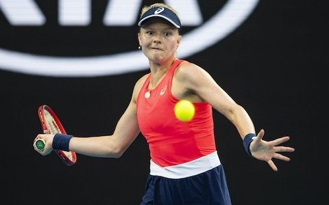 Early end to British singles interest at Australian Open puts spotlight back on LTA and player development