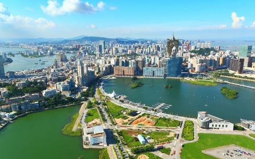 Macau city break guide