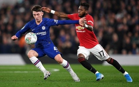 Chelsea vs Manchester United, Premier League: What time is kick-off , what TV channel is it on and what is our prediction?