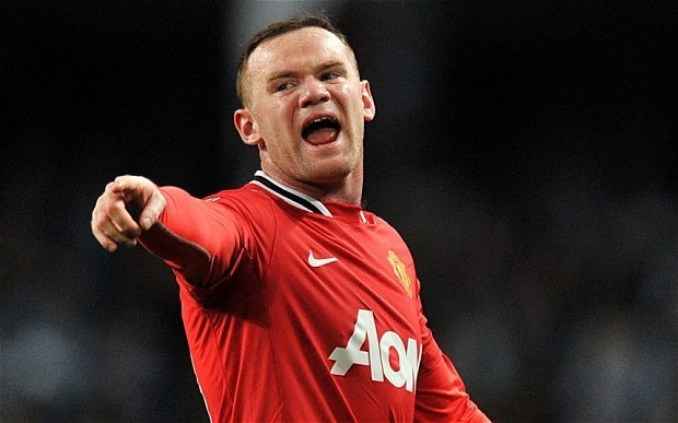 Wayne Rooney must hand in transfer request to leave club as Manchester United stick with 'not for sale' stance