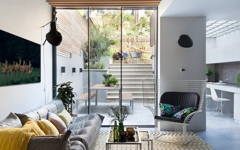 How to turn your house into a dream working from home property - from one family that did