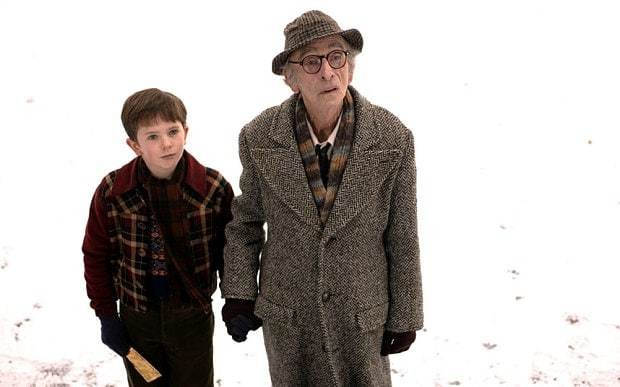 Why aren't there more grandparents in books?