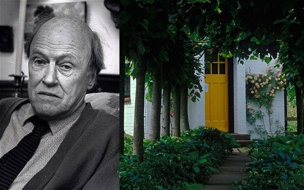 Seed of fiction: how gardens inspire writers