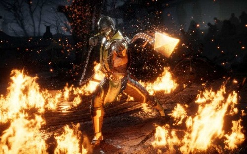 Mortal Kombat 11 release date, character roster and all you need to know