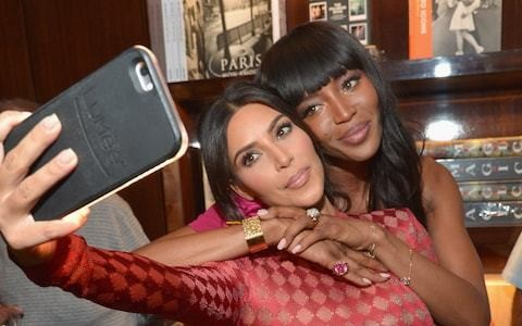 Selfie-obsessed: how narcissism became the new normal