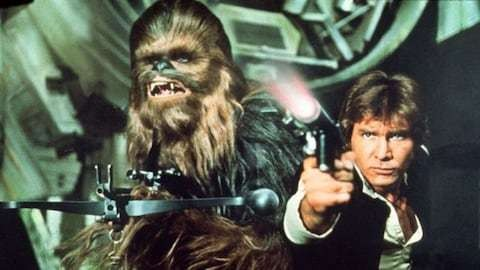 Han Solo to get his own Star Wars film