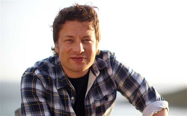 Jamie Oliver is half-right about why the poor eat junk