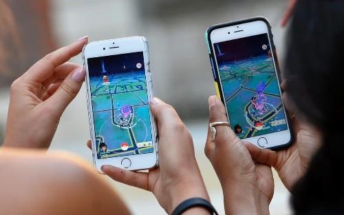 Pokémon Go map helps you find every rare creature