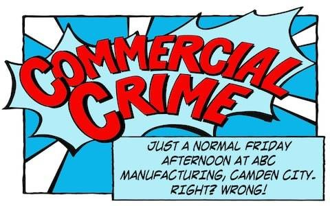 How commercial crime could affect your business
