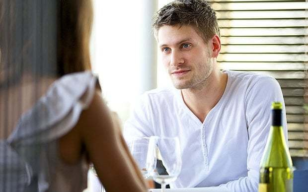 Secret to dating: pay attention and don't talk about work