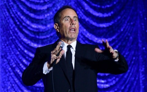 'What are they planting to grow the seedless watermelon?': Jerry Seinfeld's 30 funniest one-liners