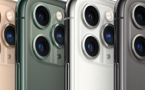 The ugliest iPhone ever? Why Apple's 11 Pro is triggering trypophobia