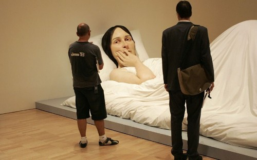 The world's most famous beds