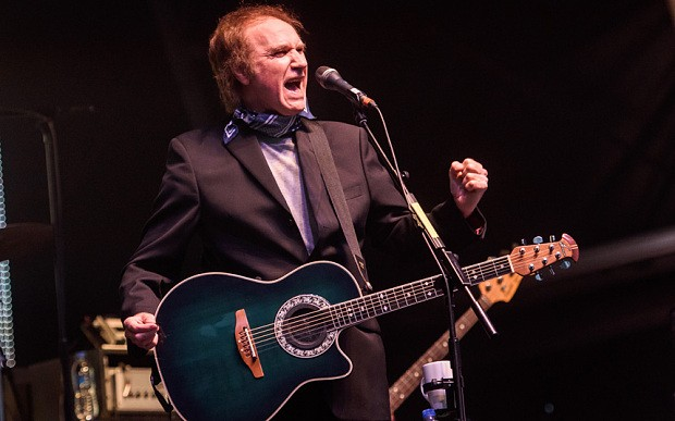 Ray Davies, Old Royal Naval College, Greenwich, review: 'a rollercoaster show'