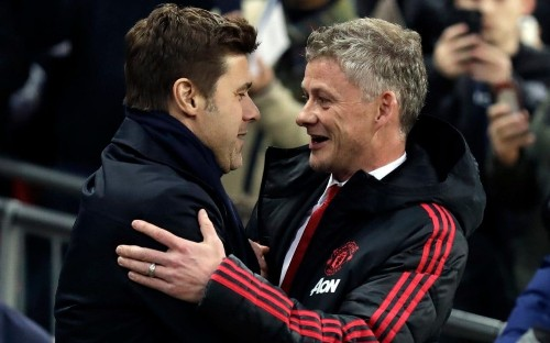 Mauricio Pochettino has been the man for Manchester United for years - Ole Gunnar Solskjaer's success has not changed that