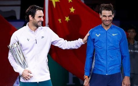 Federer vs Nadal preview