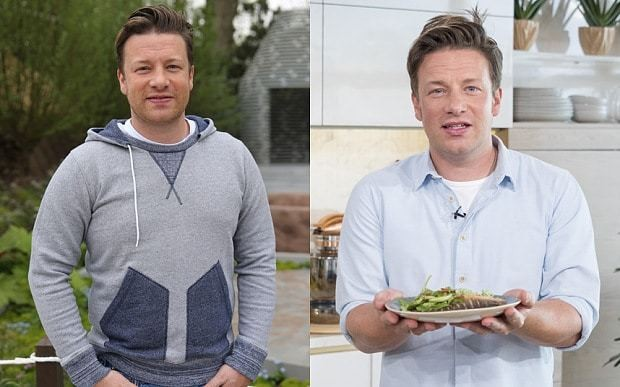 From Tom Kerridge to Nigella: how celebrity chefs have lost weight