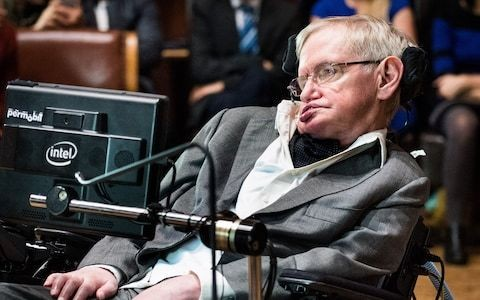 Stephen Hawking: Humans will die out within 1,000 years unless we leave Earth