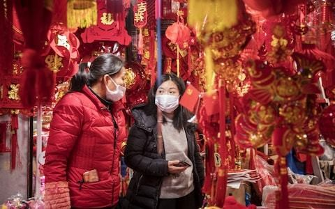 China has quarantined 20 million to contain the coronavirus – but it could be too late