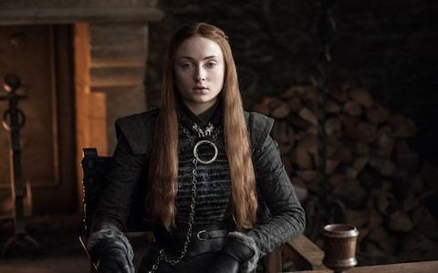 Sansa Stark: how the Lady of Winterfell became Queen of the North