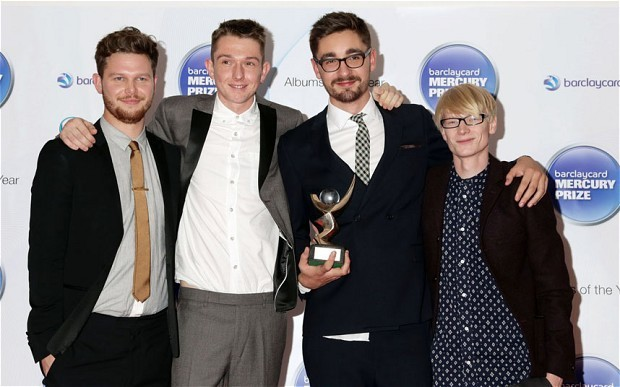 Emeli Sandé, Coldplay and Plan B up for Ivor Novello awards