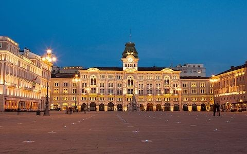 Trieste, Italy: a cultural city guide