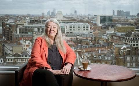 'Intellectuals should get out more': Mary Beard on overtourism, popularity and silencing her Twitter trolls
