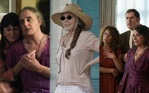The 5 best TV shows for thirty-somethings to stream online