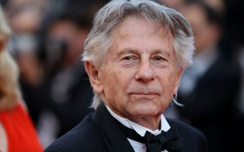 Uproar over rape allegations against Roman Polanski after female French director claims wife too 'beautiful' for him to look elsewhere