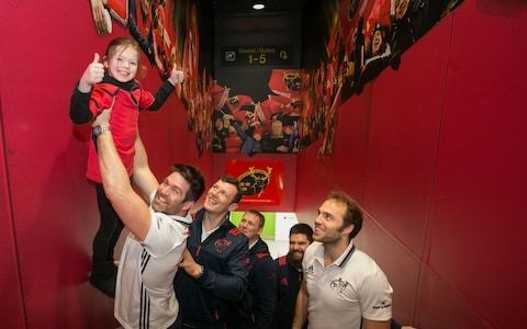 Why Munster remains more than just a rugby club in Ireland