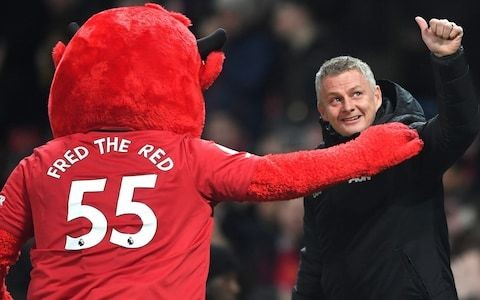 'At least we play you every year now': Ole Gunnar Solskjaer says Manchester United are still bigger than City ahead of derby