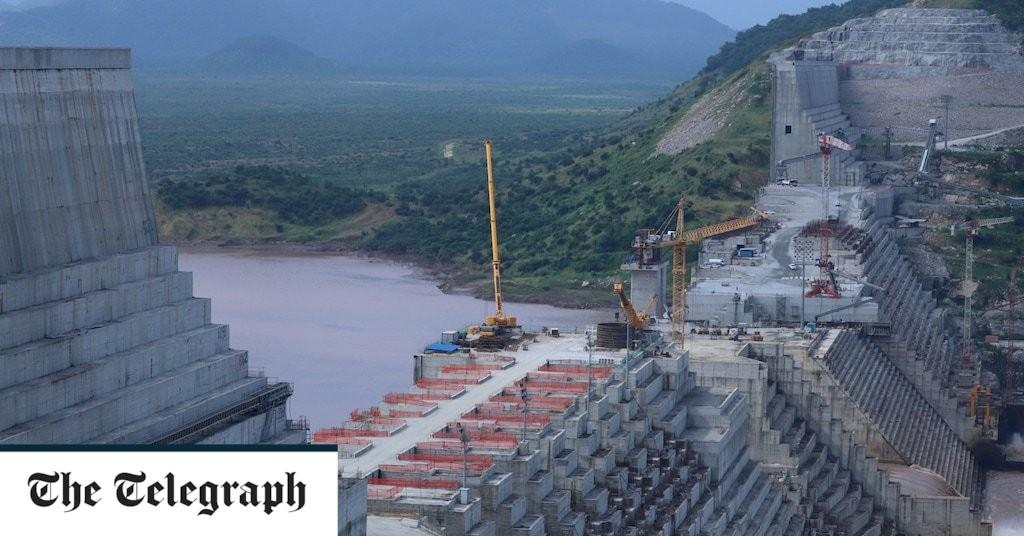 Planeload of Kalashnikovs sends warning to world over Ethiopia's massive new dam