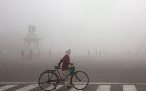 India government ordered to pay residents compensation for enduring toxic smog