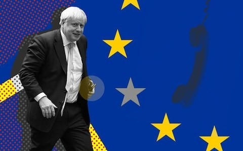 Next Brexit steps: How does the UK leave the European Union by Oct 31?