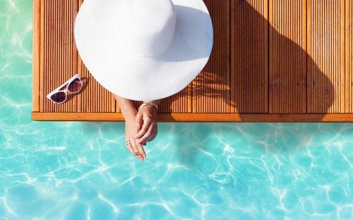 Win a £250 holiday voucher
