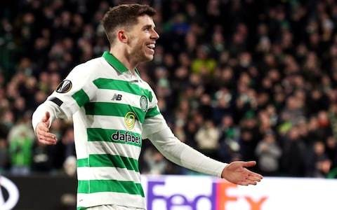 SPFL leaders Celtic taking it one game at a time ahead of busy festive period