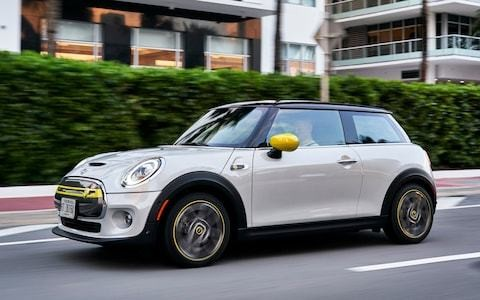 Mini Cooper SE review: style and vim in this electric contender, but range remains a concern