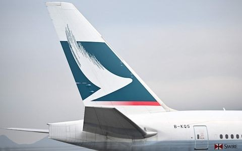 Cathay Pacific cracks down on light-fingered cabin crew