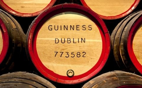 The Guinness story books a record for tourism numbers - and a profit to boot
