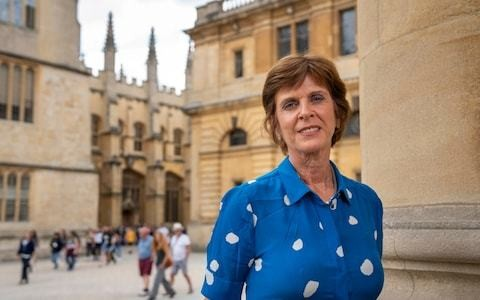 'I'm not ashamed that Oxford is an elite institution – but we are not elitist'