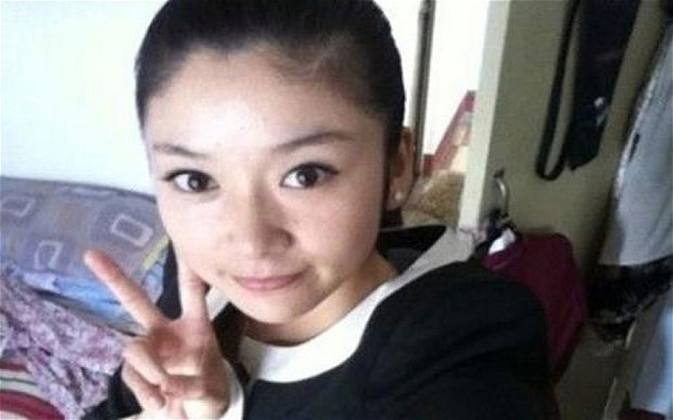 iPhone electric shock reportedly kills Chinese bride-to-be