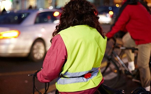 Street prostitutes in Italy ordered to wear high-visibility vests so motorists can see them
