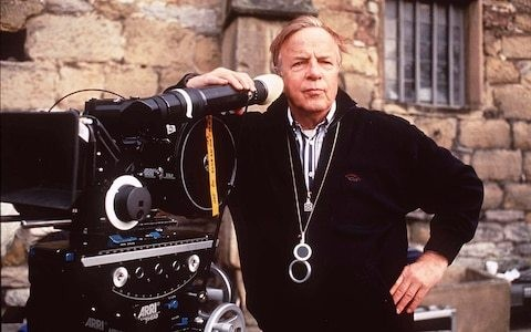 Franco Zeffirelli, theatre, opera and film director best known for his screen adaptation of 'Romeo and Juliet' and a succession of acclaimed stage productions – obituary