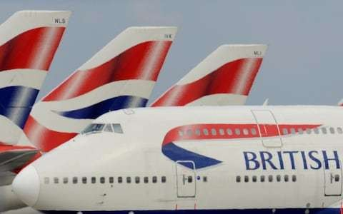 British Airways boss says Heathrow is unlikely to get a third runway due to environmental concerns