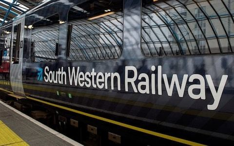 Rail strike expected to bring chaos to Ascot as heavy rain expected