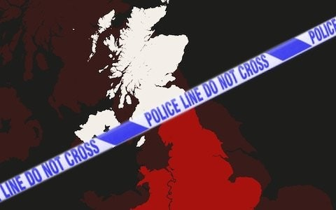 Crime in Britain's most affluent areas soaring at faster rate than anywhere else in UK, Telegraph analysis reveals