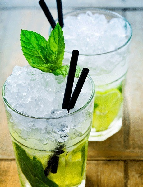 Mouth-watering Mojito recipes for sunny days