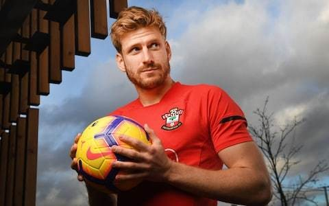 'It took a while but I feel comfortable now': Southampton's Stuart Armstrong on leaving the intensity of Glasgow for the Premier League