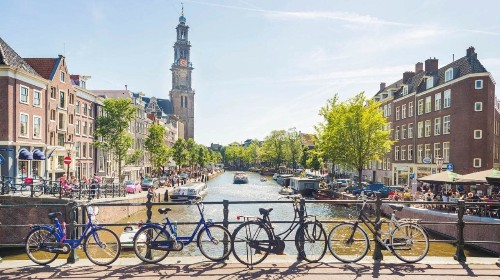 The perfect date in Amsterdam - and why it beats Venice for romance