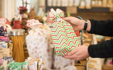 Why sustainability really matters to Millennials and Gen Z — even during Christmas